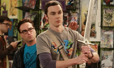 Warnel Channel trae maratón de The Big Bang Theory 5ta temporada este domingo