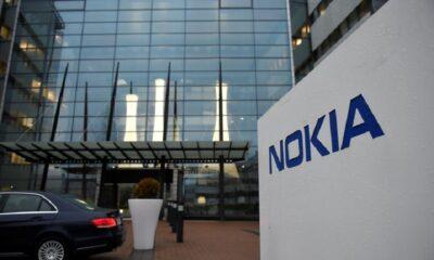 NASA - Nokia