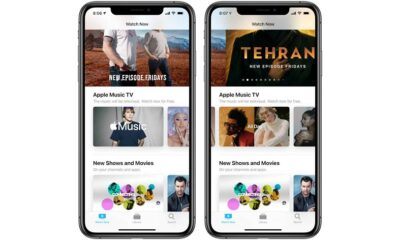 Apple lanza el canal Apple Music TV, una especie de MTV en el 2020
