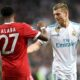 Alaba - Tony Kross - Real Madrid v Bayern Muenchen - UEFA Champions League Semi Final Foto Tomada de @sport.de