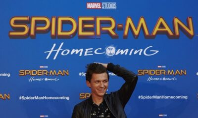 """Spider-Man 3"" anuncia: Home-Wrecker, Phone Home y Home Slice"