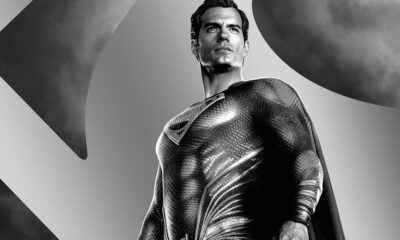 Superman en la Justice League de Zack Snyder