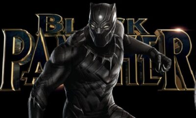 Marvel Black Panther