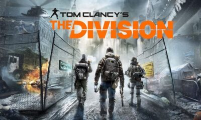 Ubisoft - The Division