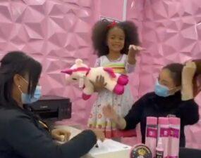 Epa Colombia lanza keratina para niñas