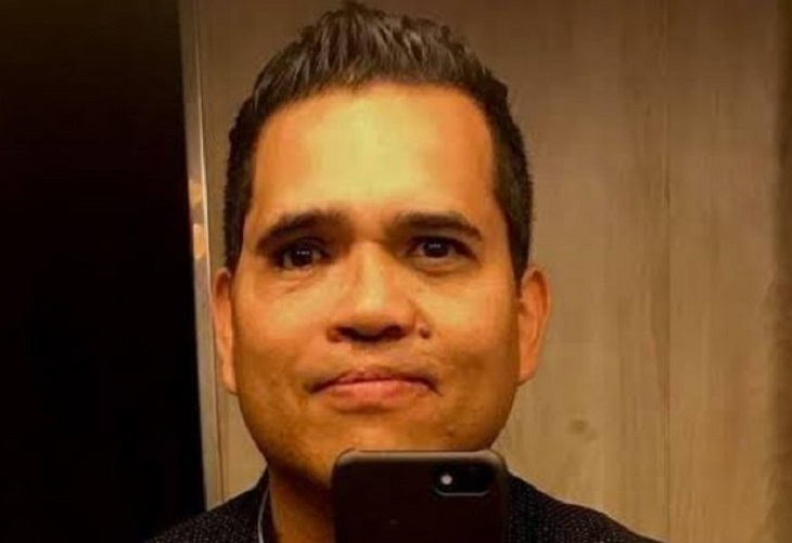 Abraham Mendoza