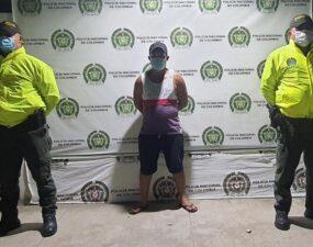 A la cárcel Johan González, venezolano que dejó en UCI a su bebé de 6 meses